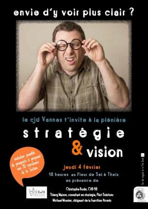 invitation vision